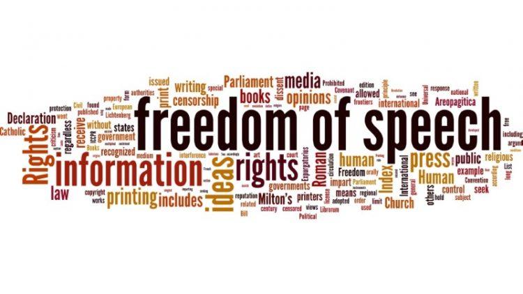 Top 8 Free Speech Hosting Providers